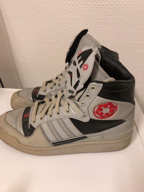 Chaussures Adidas Star Wars