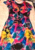 Colorful Butterfly Dress 6