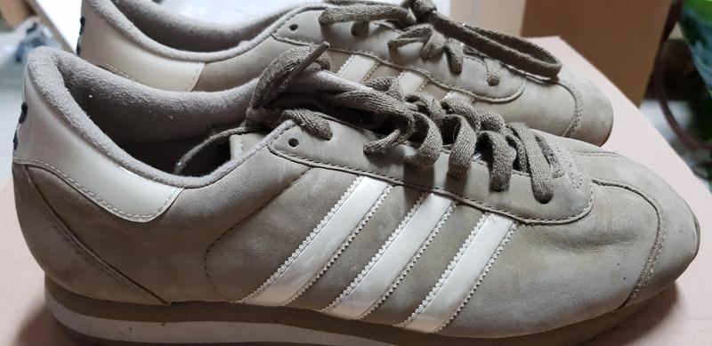 Adidas Vintage années 2000