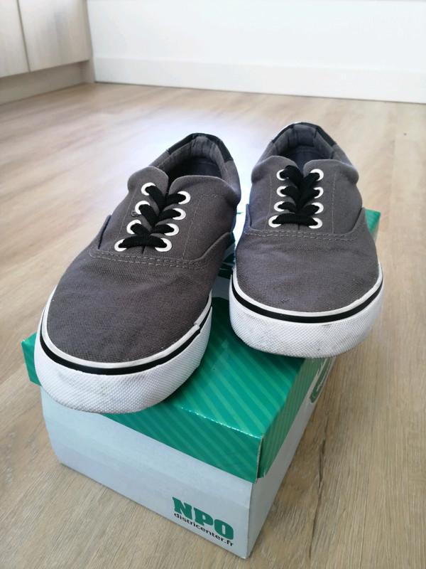 Chaussures imitation vans - Vinted