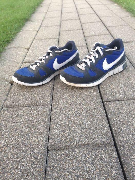 Nike Air Thera blau
