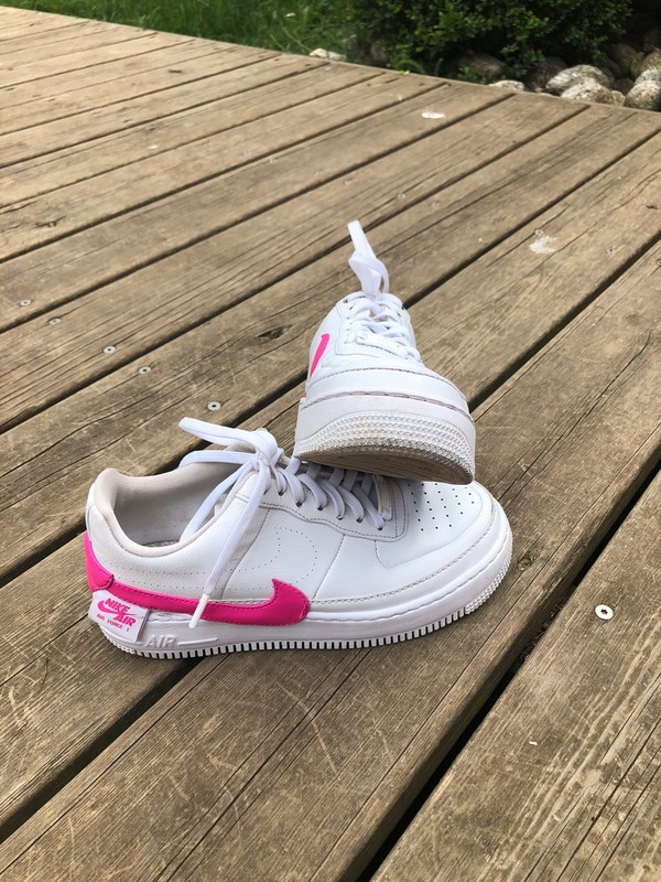 Chaussure Nike Air force 1 - taille : 40