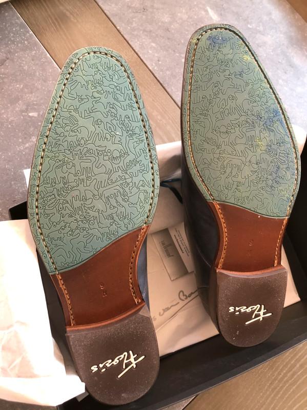 Chaussures Floris van Bommel neuves