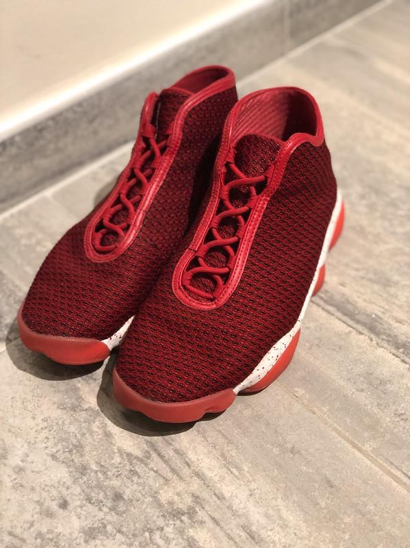 Jordan horizon rouge
