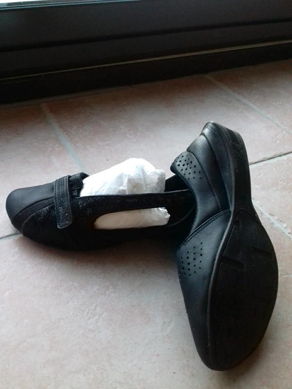 Chaussure puma été