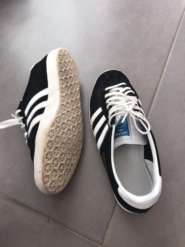 Adidas gazelle taille 39 - Vinted