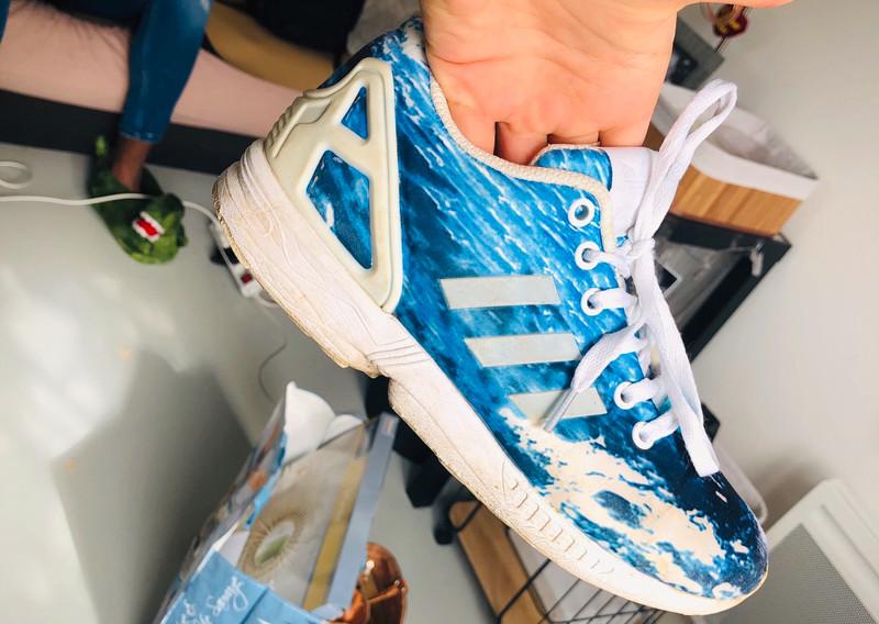 Adidas Zx Flux mer