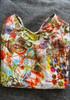 Robe Desigual taille 38 coloris multicolore  7