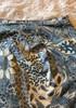 Kim rogers floral skort size 8 12