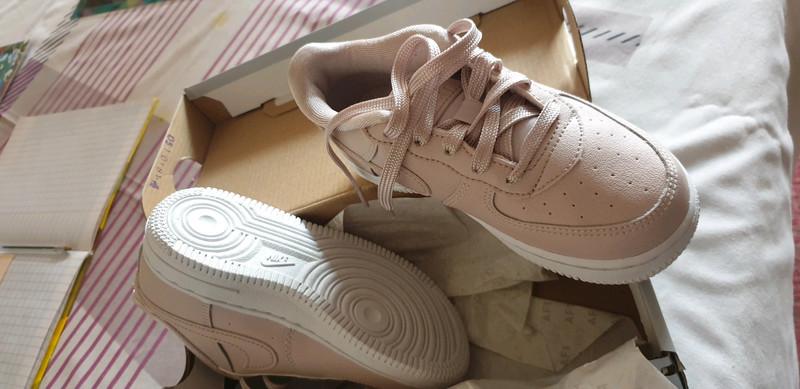 Nike air force 1 enfant fille