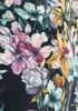 Bluzka w kwiaty  7