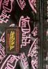 Y2k furry hot pink von dutch bag 6