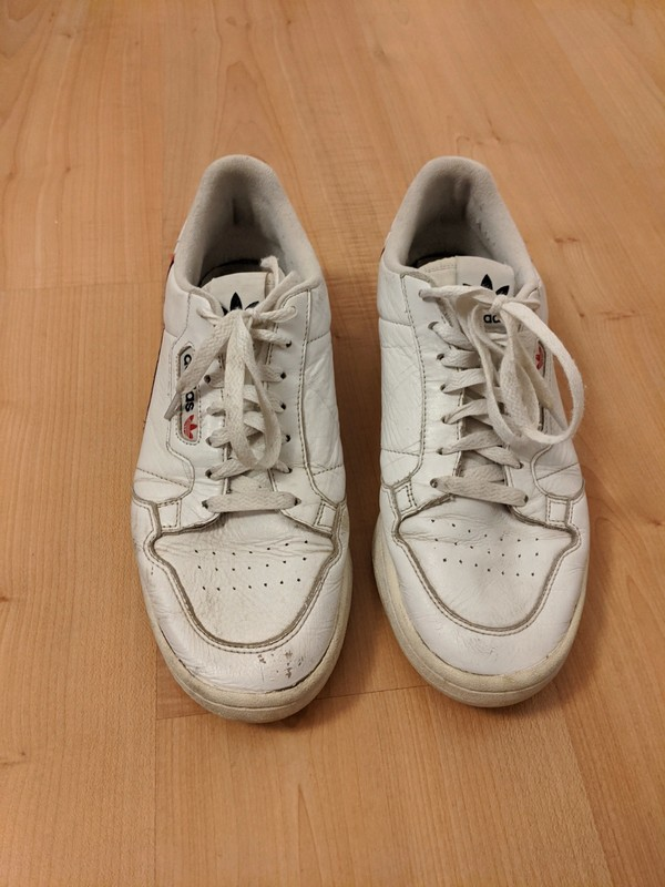 Chaussures adidas 44 2/3 - Vinted