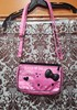 Hello Kitty cross body purse 12