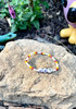 Handmade Seed Bead Bracelets & Anklets 11