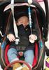 Carro de bebe unisex 13