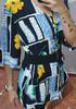 Vintage stara kolorowa 🖤🖤 bluzka Astra 🖤🖤 cudne guziki 🖤🖤 3 koszule w cenie 35 zł 12