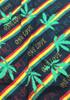 2 Jahrastafari Bob Marley One Love Peace Bandanas 10