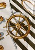 New Berkshire Yacht Scarf Nautical Print 9