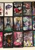 95 cartes de monster high 13