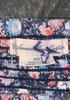 American Eagle Floral Flowy Shorts  6