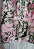 Wiosenne spodnie w kolorowe kwiatki, cygaretki, chinosy, H&M 6