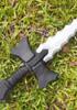 Handmade foam dagger Eldritch spawn 9