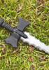 Handmade foam dagger Eldritch spawn 7